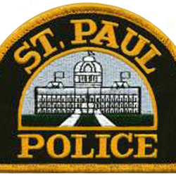 Team Page: St. Paul Police Department